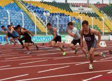 В Ташкенте пройдет отборочный этап турнира по бегу