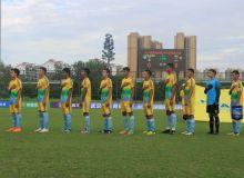 Uzbekistan beats Vietnam on penalties in Wuhan