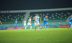 FC Sogdiana, FC Andijan play a 1-1 draw in Jizzakh