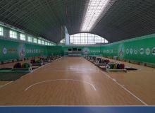 Полный состав сборной Узбекистана на предстоящий ЧА по тяжелой атлетике