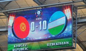 «CAFA Women's Championship 2018»: Қирғизистонга 10 та гол урган Ўзбекистон мусобақа ғолибига айланди