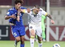 Air Force Club, Pakhtakor remain in search of first AFC Champions League win