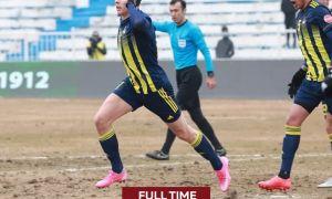 Match Highlights. FC Kokand 0-3 FC Pakhtakor