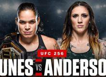 """""""UFC 256""""нинг марказий жанги чемпионлик учун кечади"""