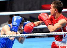 Латипов вышел в полуфинал