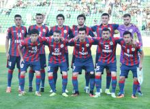 FC Neftchi to organise friendlies against FC Navbahor and FC Sogdiana