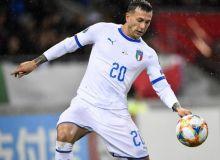 Италия жавобсиз 5 та гол урди, Фарер ороллари ҳам ғалаба қозона олди ва қолган натижалар