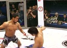 O'zbekistonlik MMA jangchisi olti yillik tanaffusdan so'ng yana oktagonga qaytmoqda