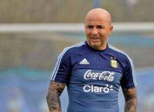 Аргентина футбол ассоциацияси тезроқ Сампаолидан қутулиш йўлларини изламоқда