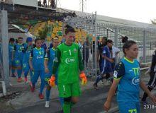 Календарь второго круга XXIV Чемпионата Узбекистана.