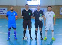 Возобновился XXII Чемпионат Узбекистана.