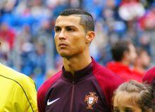 Роналду Португалия терма жамоасига чақирилди