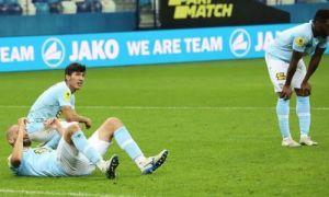 """Nizhny Novgorod"" lost at home with a big score"