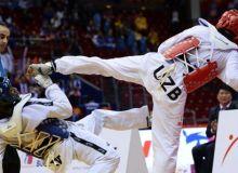 Таэквондочиларимиз Голландиядаги турнир сўнгги кунида 2 та медал олишди