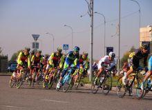 Завтра стартует велогонка Ташкент-Шымкент