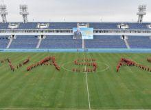 Нуриддин Зайниев хотирасига бағишланган футбол фестивали бўлиб ўтди (ФОТО)