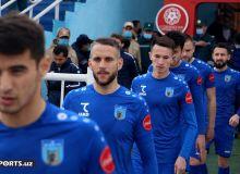 FC Kokand, FC Sogdiana play a 2-2 draw in Tashkent