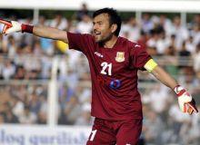 Ғайрат Ҳасанов: Футбол шоу бизнесга айланиб кетди