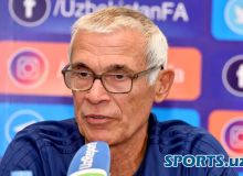 Hector Cuper to attend press conference ahead of WCQ Round Two opener