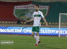 Олег Зотеев может продолжить карьеру за рубежом