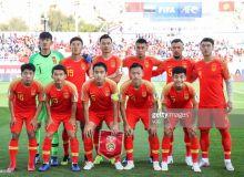 Сборная Китая обнародовала состав игроков на участие в турнире «China Cup-2019»