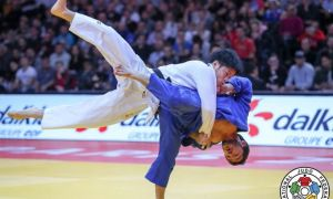 Uzbek judokas learn their initial opponents in 2019 Qingdao Masters