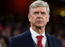 """Арсен Венгер: """"Арсенал""""да ҳеч қандай ғоя бўлмади"""
