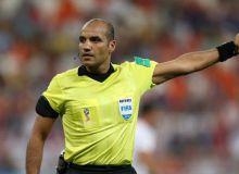 Nawaf Shukralla to referee Uzbekistan vs Palestine match in Tashkent