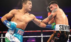 Fazliddin Gaipnazarov to return to the ring in June