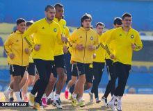 FC Pakhtakor to struggle with Latvian club in UAE