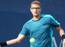 Денис Истомин участвует в турнире