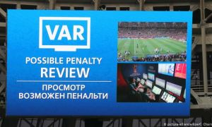VAR runs in four games of the Super League in the 20th round.