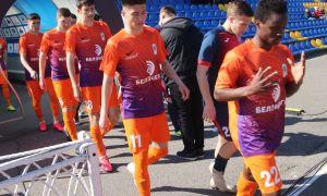 Наши легионеры: Шахбоз Умаров забил дебютный гол