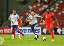 Отборочные матчи ЧМ. По итогам сегодняшнего матча Узбекистан может опуститься на 3-е место