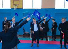 Судьи по карате из Узбекистана примут участие в семинаре