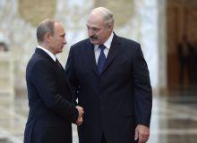 Путин Лукашенкони ЖЧ-2018 финалига таклиф қилди