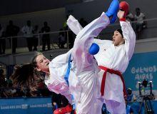 Буэнос-Айрес 2018. 14 медаль кўлга киритилди