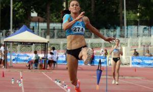 Дарья Резниченко завершила своё участие на Токио-2020