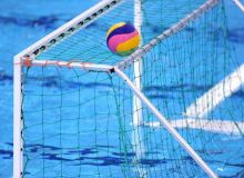 В Ташкенте стартовал чемпионат Азии по водному поло