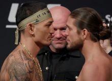 UFC 231 турнири ўз ниҳоясига етди