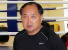 В.Н.Шин: Я решил отказаться от зарубежных боксёров, у нас своя истори бокса!