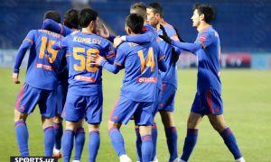С какими командами «Насаф» сыграет в групповом этапе Кубка АФК? (Календарь)