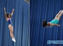 В Ташкенте прошел турнир по гимнастике