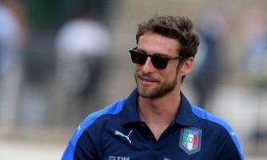 Италия терма жамоаси собиқ футболчиси журналистга айланди