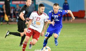Match Highlights. FC Kizilkum 0-0 FC Nasaf