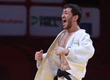 Шарофиддин Лутфуллаев – бронзовый призер Гран-при Тбилиси