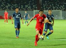 FC Navbahor extend contracts with Jahongir Mehmonov and Mirzohid Gofurov