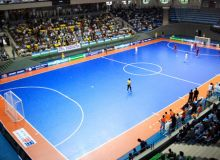 Тошкентда футзал бўйича U-20 Осиё чемпионати саралаши бўлиб ўтади