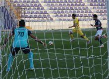 «Пахтакор» одержал крупную победу в контрольном матче