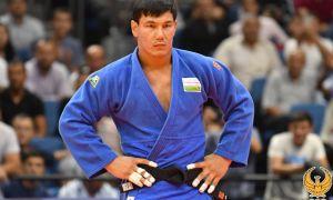 Бекмурод Олтибоев успешно стартовал на Олимпиаде